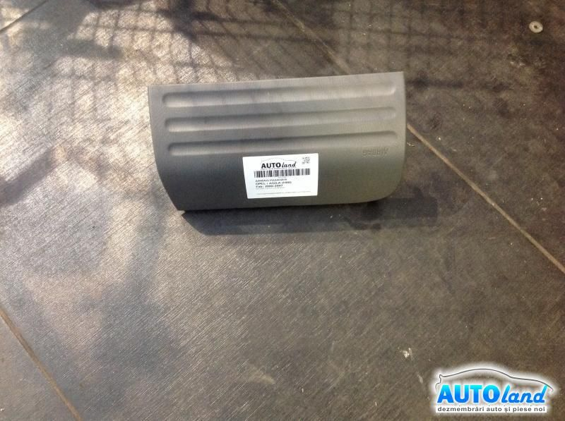 Airbag Pasager OPEL AGILA (H00) 2000-2007