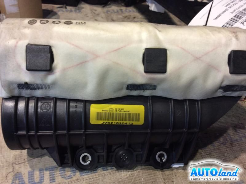 Airbag Pasager OPEL VECTRA C 2002-2017