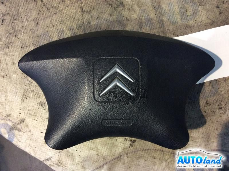 Airbag Sofer CITROEN BERLINGO 1996-2018