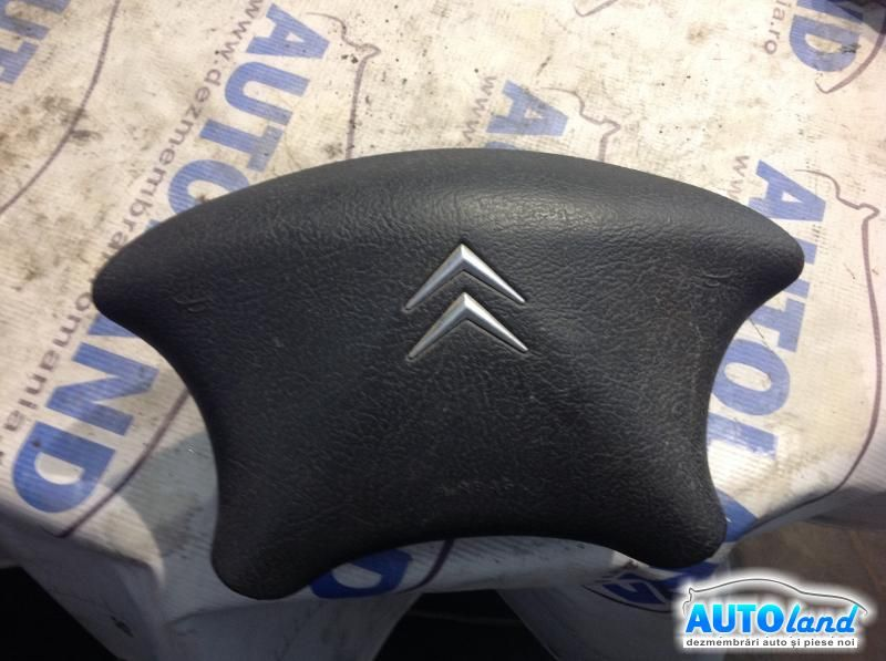 Airbag Sofer CITROEN C5 (RC_) 2004-2008 Cod 96509314