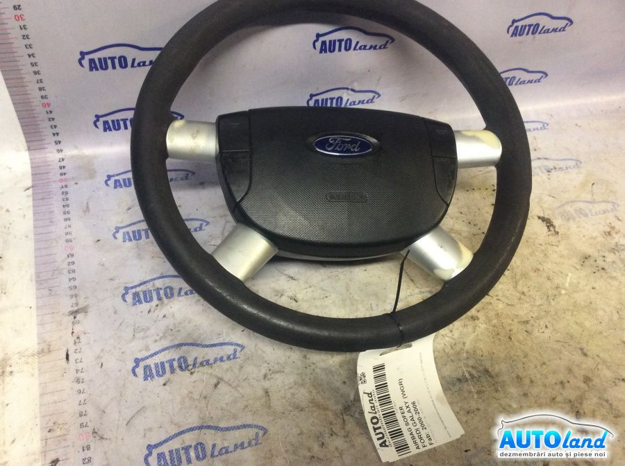Airbag Sofer FORD GALAXY (WGR) 2000-2006
