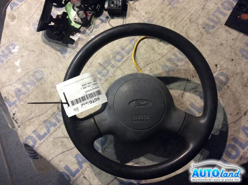 Airbag Sofer FORD KA (RB_) 1996-2008