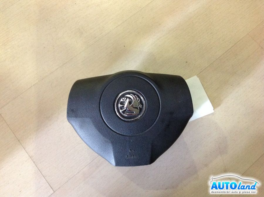 Airbag Sofer OPEL ASTRA H 2004-2018