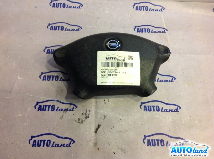 Airbag Sofer OPEL VECTRA B (36_) 1995-2002