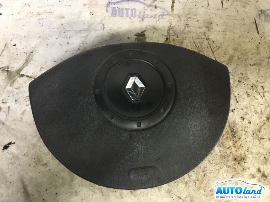 Airbag Sofer RENAULT SCENIC II (JM0/1_) 2003-2019 Cod 82003811851A