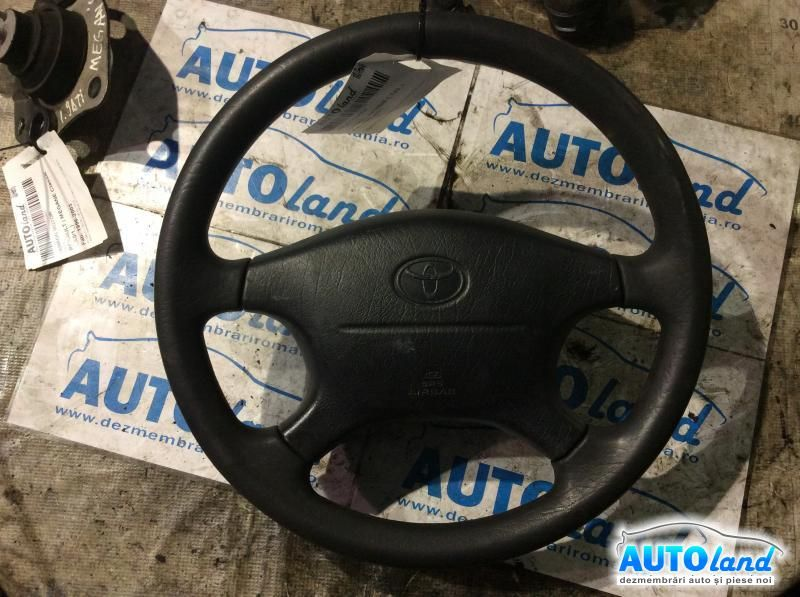 Airbag Sofer TOYOTA AVENSIS (_T22_) 1997-2003