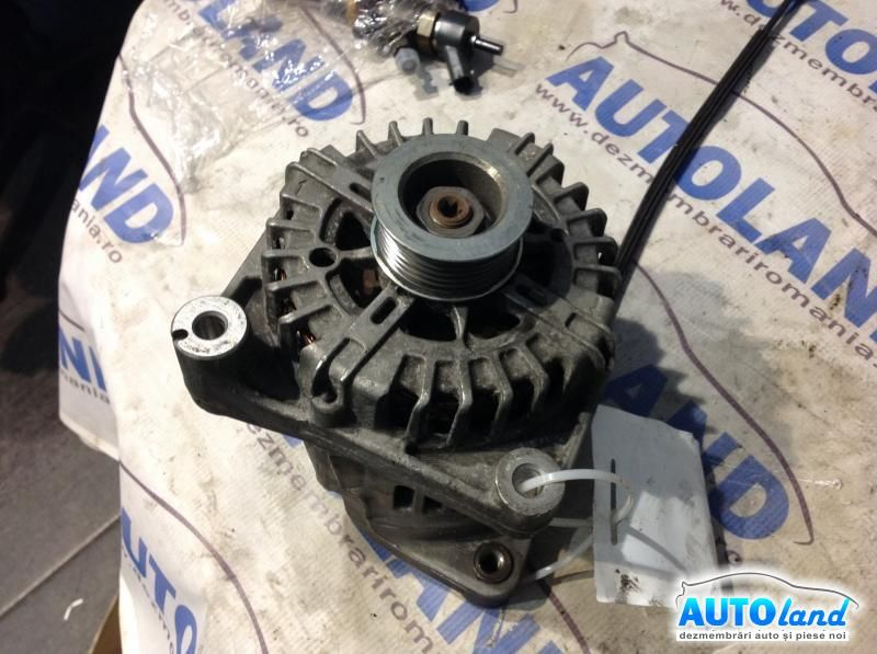 Alternator BMW 5 (E60) 2003-2017 Cod FG18S019