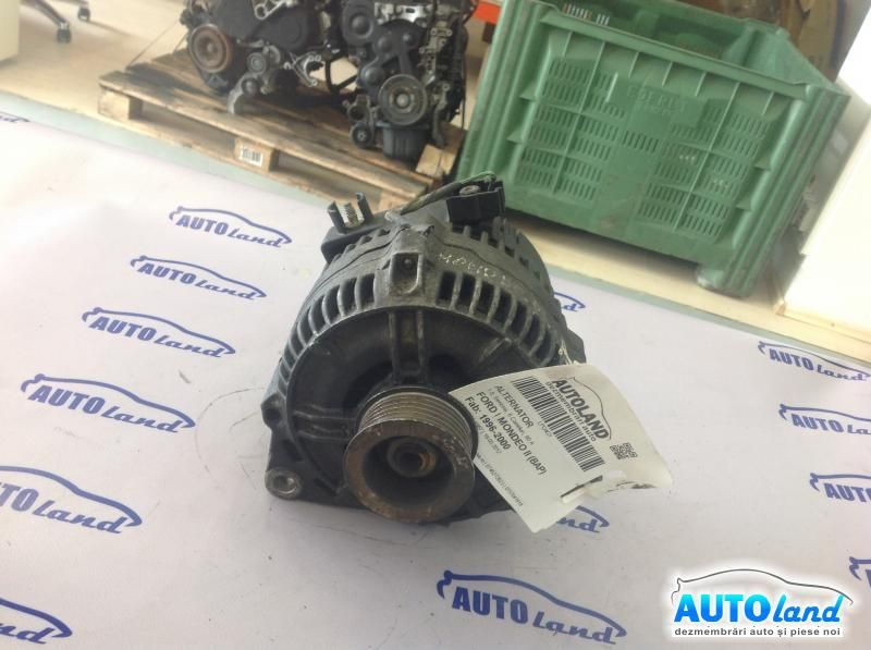 Alternator FORD MONDEO II (BAP) 1996-2000 Cod 0123212001