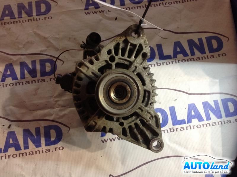 Alternator HYUNDAI GETZ (TB) 2002-2017 Cod 2655103