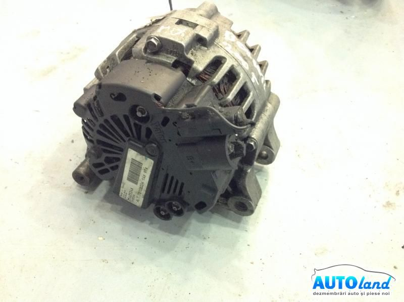 Alternator PEUGEOT BOXER bus (244,Z_) 2002-2017 Cod TG10B024