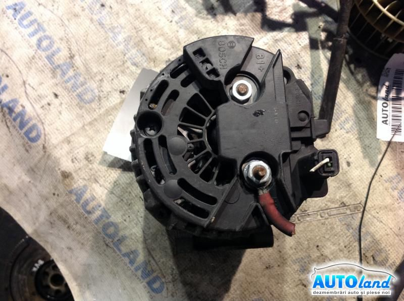 Alternator RENAULT CLIO II 2001-2017 Cod 7711497266