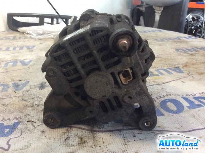 Alternator RENAULT CLIO II (BB0/1/2_,CB0/1/2_) 1998-2019 Cod 8200120286