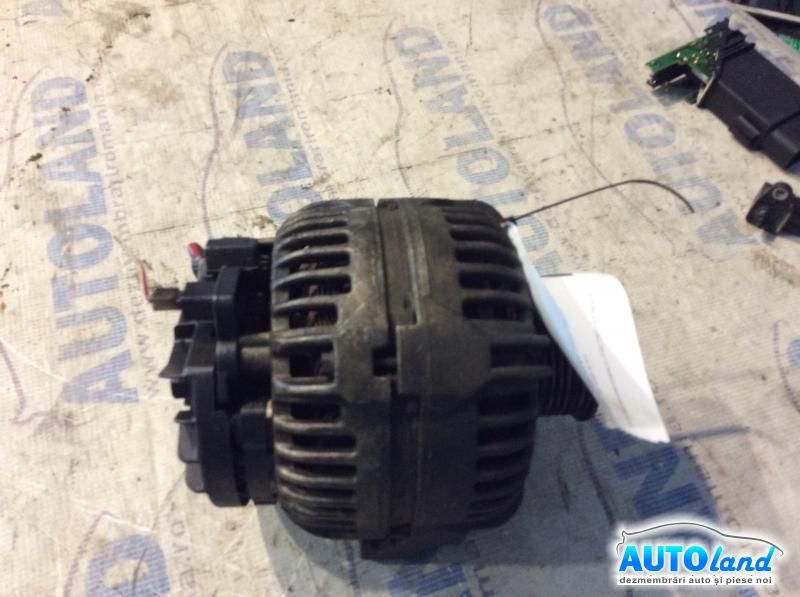 Alternator VOLVO S80 (TS,XY) 1998-2006 Cod 0124515017