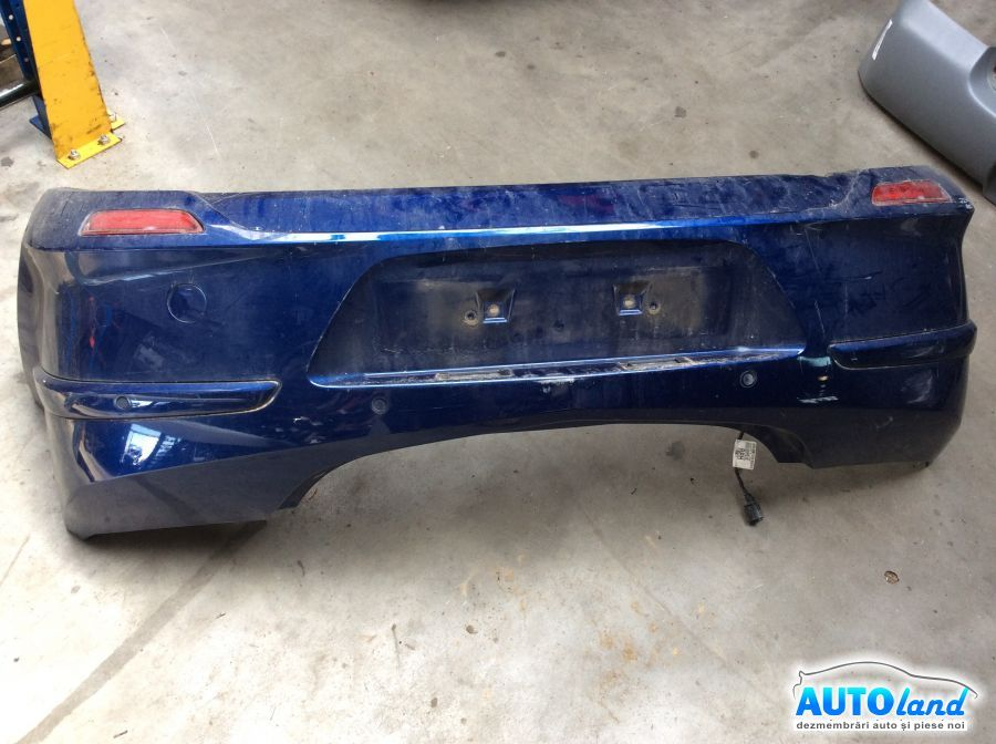 Bara Protectie Spate OPEL ASTRA H 2004-2019