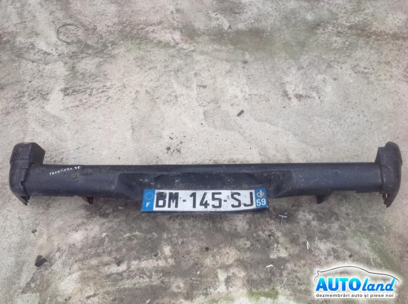 Bara Protectie Spate OPEL FRONTERA A (5_MWL4) 1992-1998