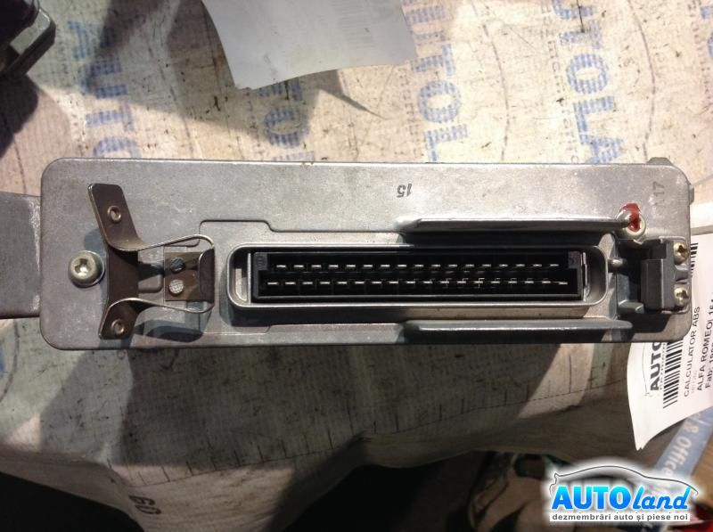 Calculator ABS ALFA ROMEO 164 (164) 1987-1998 Cod 0265100051