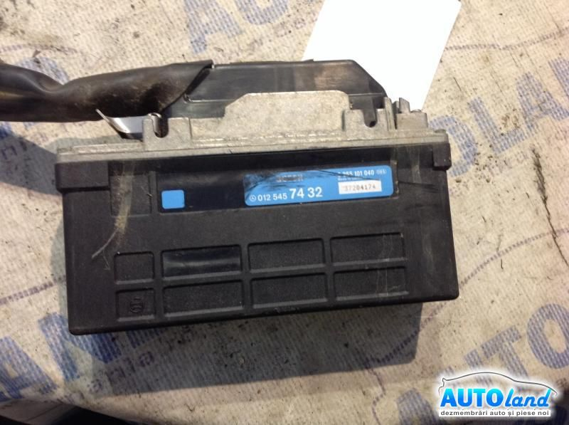 Calculator ABS MERCEDES-BENZ C-CLASS (W202) 1993-2000 Cod 0125457432
