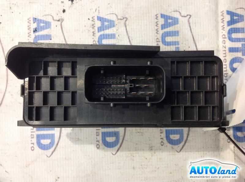 Calculator Confort AUDI A6 (4F2,C6) 2004-2011 Cod 4F0907280