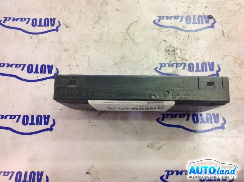 Calculator Confort BMW 5 (E34) 1987-1995 Cod 61351379741