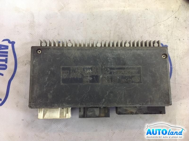 Calculator Confort BMW 7 (E38) 1994-2001 Cod 61358352057
