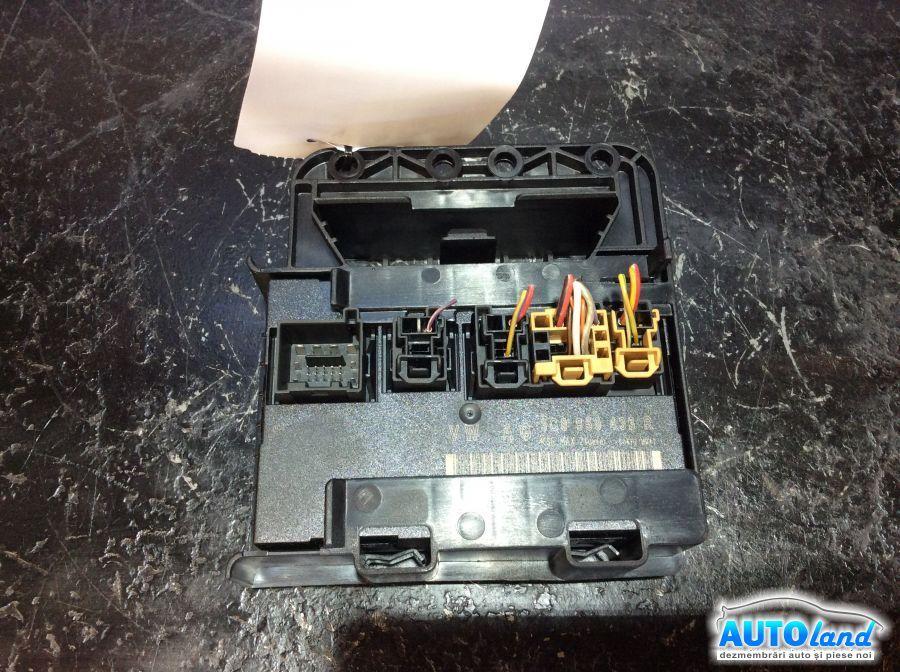 Calculator Confort VOLKSWAGEN PASSAT (3C2)