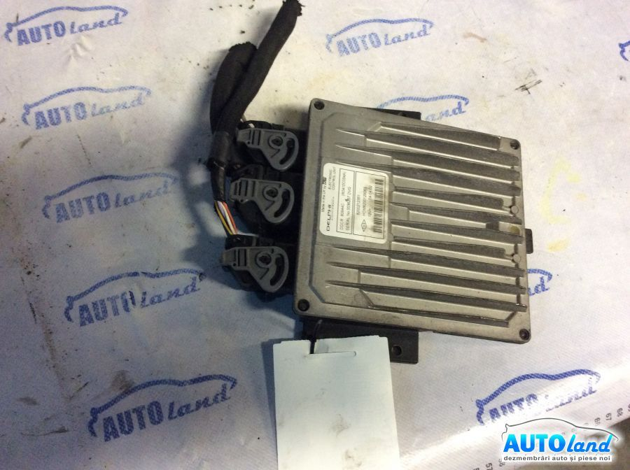 Calculator Motor RENAULT CLIO II 2001-2018 Cod 8200212351