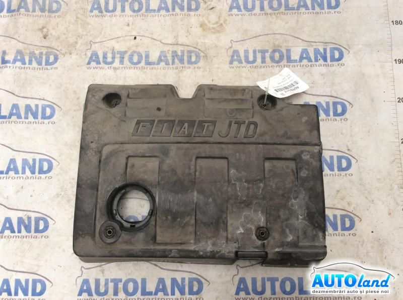 Capac Motor Ornamental FIAT STILO (192) 2001-2017