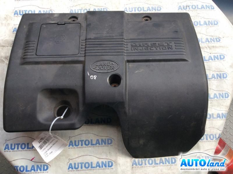 Capac Motor Ornamental LAND ROVER FREELANDER (LN) 1998-2019