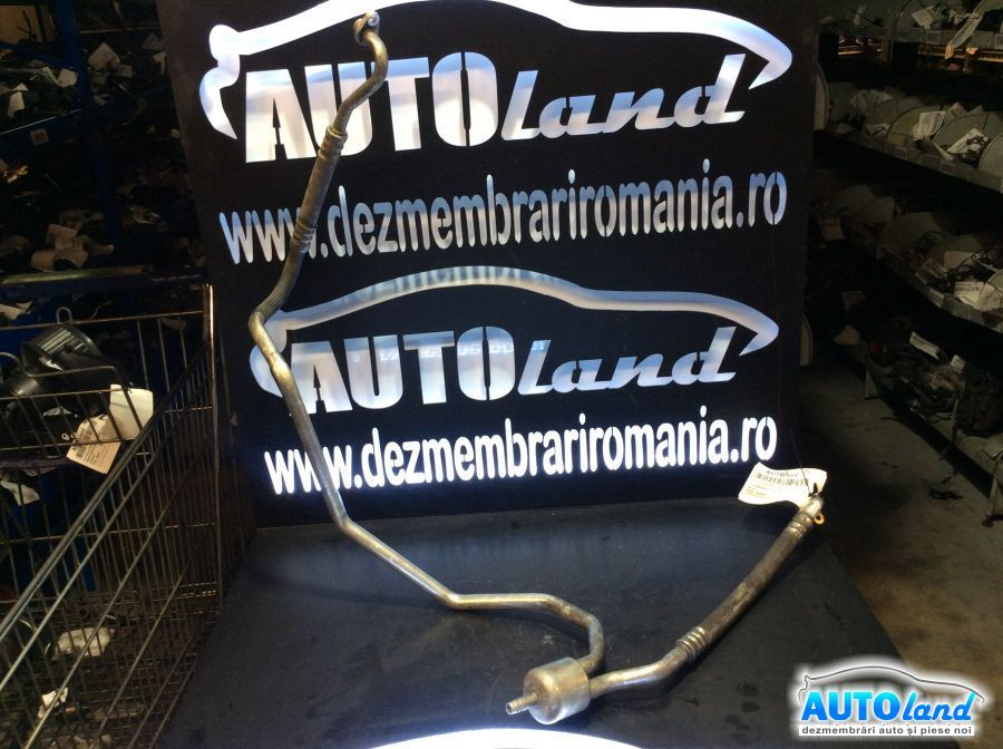 Conducta Ac CITROEN C4 Grand Picasso (UA_) 2006-2018
