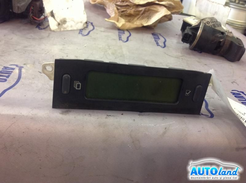 Display CITROEN C5 (DC_) 2001-2004 Cod 9644422477