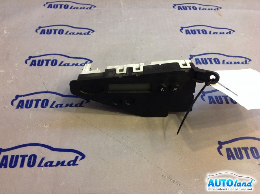 Display FORD FOCUS (DAW,DBW) 2001-2007