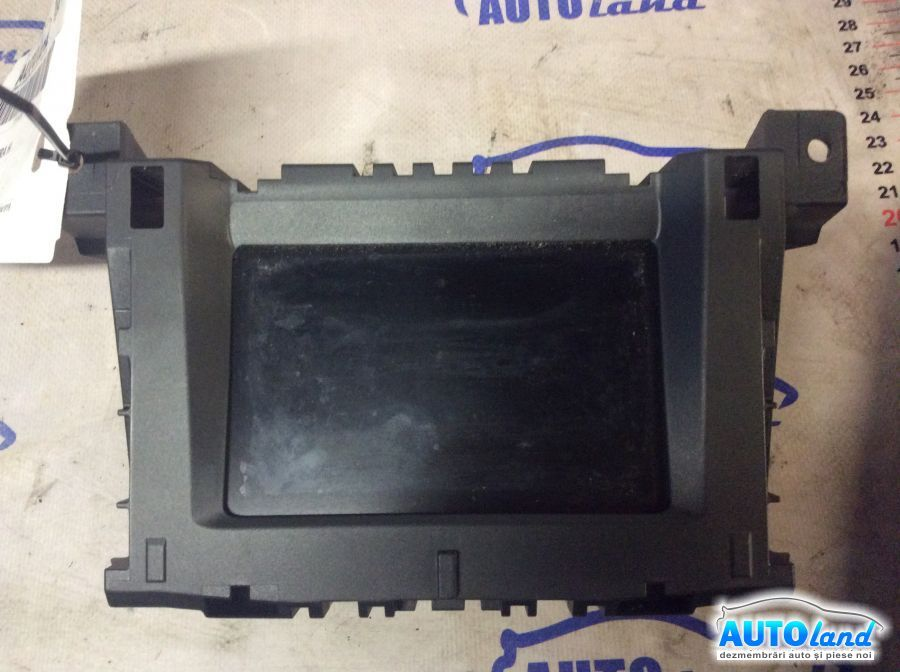 Display OPEL ASTRA H 2004-2019 Cod 13208089