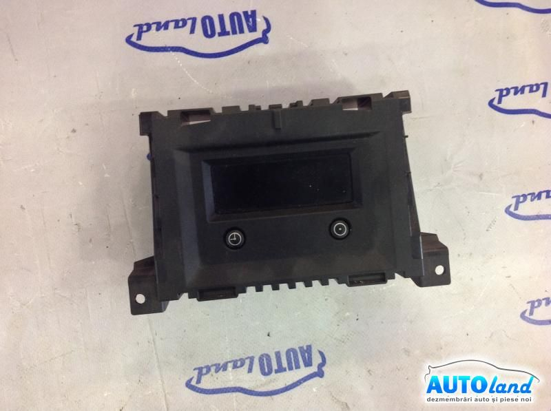 Display OPEL ASTRA H 2004-2018 Cod 13208194