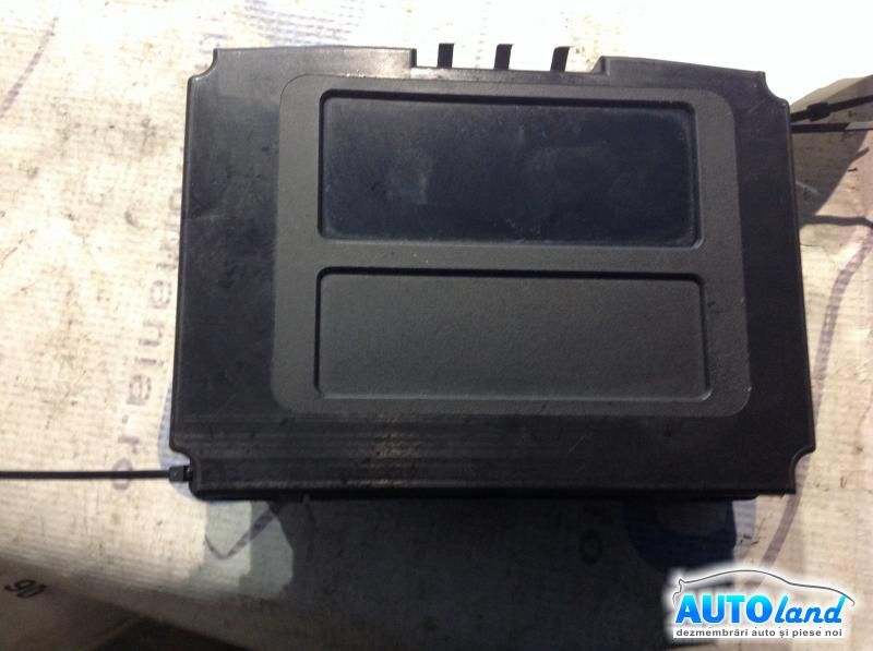 Display OPEL VECTRA B (36_) 1995-2002