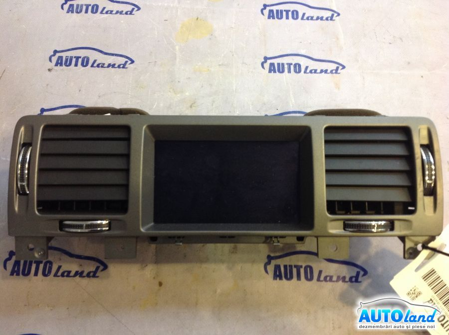Display OPEL VECTRA C 2002-2019 Cod 24461297