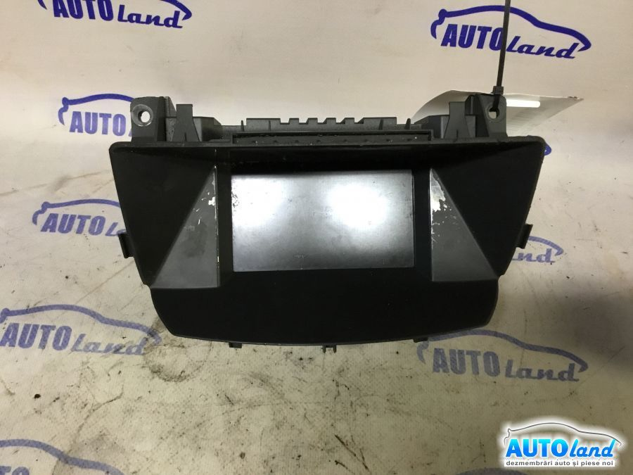 Display OPEL ZAFIRA (A05) 2005-2018 Cod 13275085