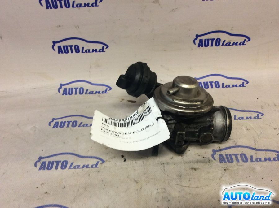 EGR VOLKSWAGEN POLO (9N_) 2001-2018 Cod 045131501D