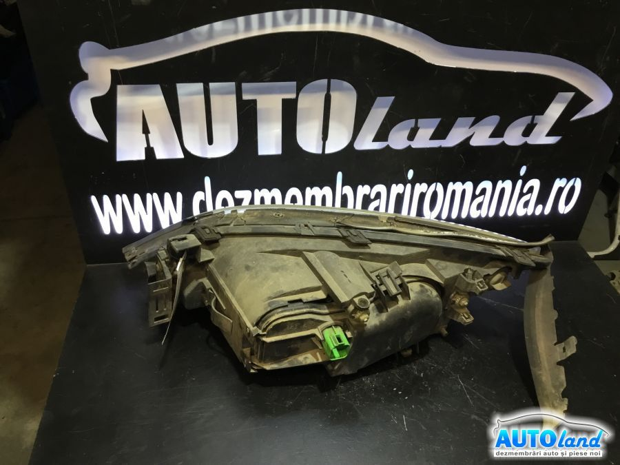 Far Dreapta FORD MONDEO III combi (BWY) 2000-2007