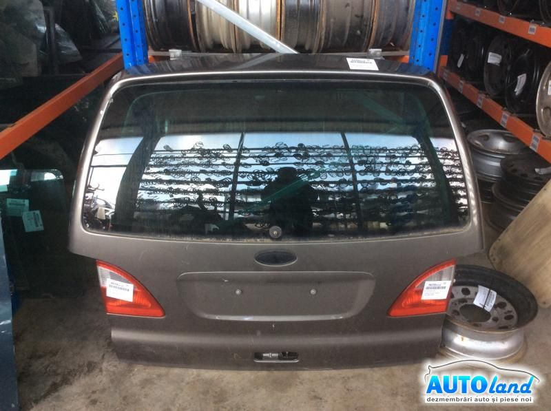 Haion FORD GALAXY (WGR) 2000-2006