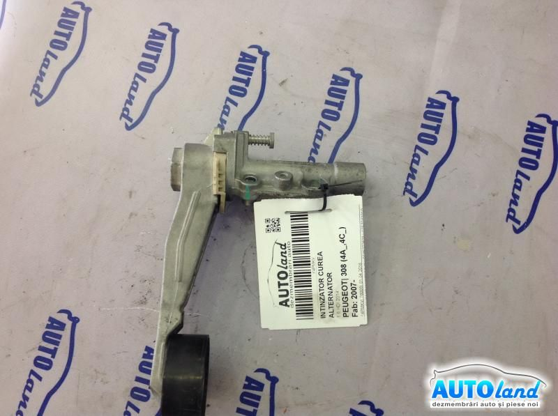Intinzator Curea Alternator PEUGEOT 308 (4A_,4C_) 2007-2019 Cod 75710158003