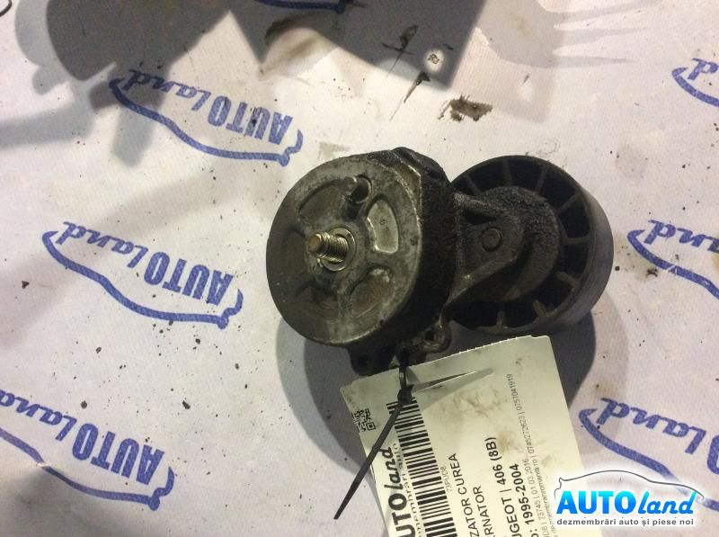 Intinzator Curea Alternator PEUGEOT 406 (8B) 1995-2004