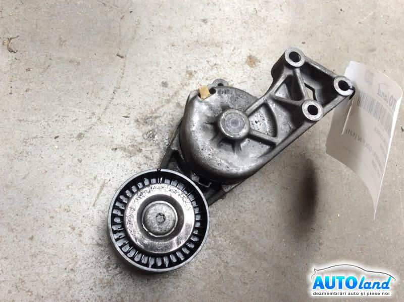 Intinzator Curea Alternator VOLKSWAGEN GOLF IV (1J1) 1997-2005