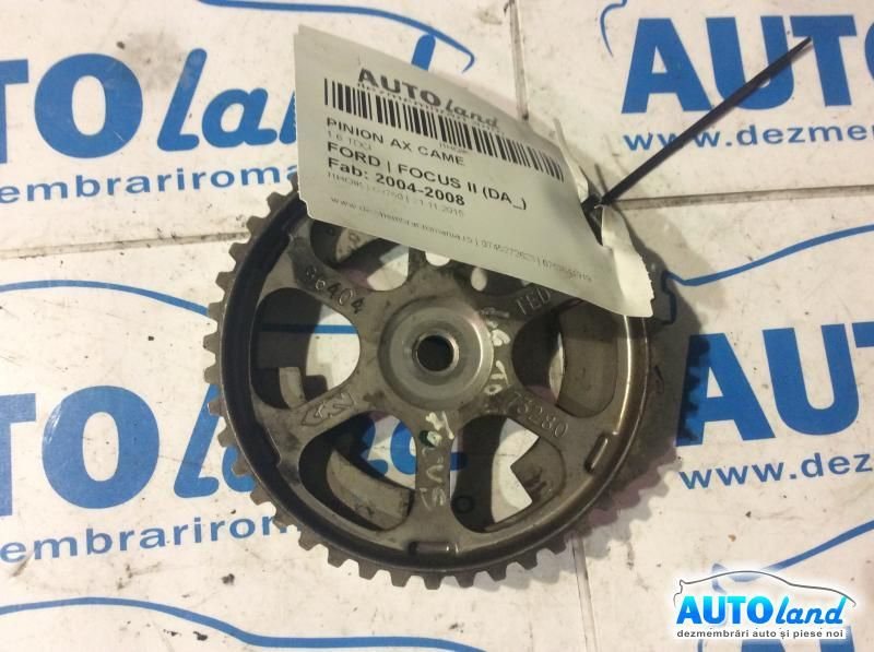 Pinion Ax Came FORD FOCUS II (DA_) 2004-2008 Cod 9640473280