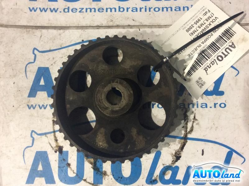 Pinion Pompa Injectie VOLKSWAGEN SHARAN (7M8,7M9,7M6) 1995-2000 Cod 02813011A
