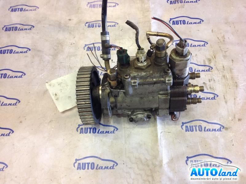 Pompa Injectie OPEL ASTRA G caroserie (F70) 1999-2005