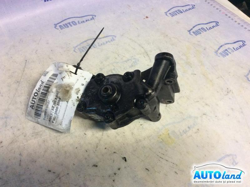 Pompa Ulei Audi A4 8e2b6 2000 2004 Cod 038115105b 19 Tdi