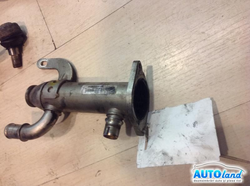 Racitor EGR FORD C-MAX 2007-2019 Cod 9645689780