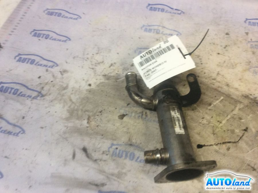 Racitor EGR FORD MONDEO IV 2007-2019 Cod 993062H