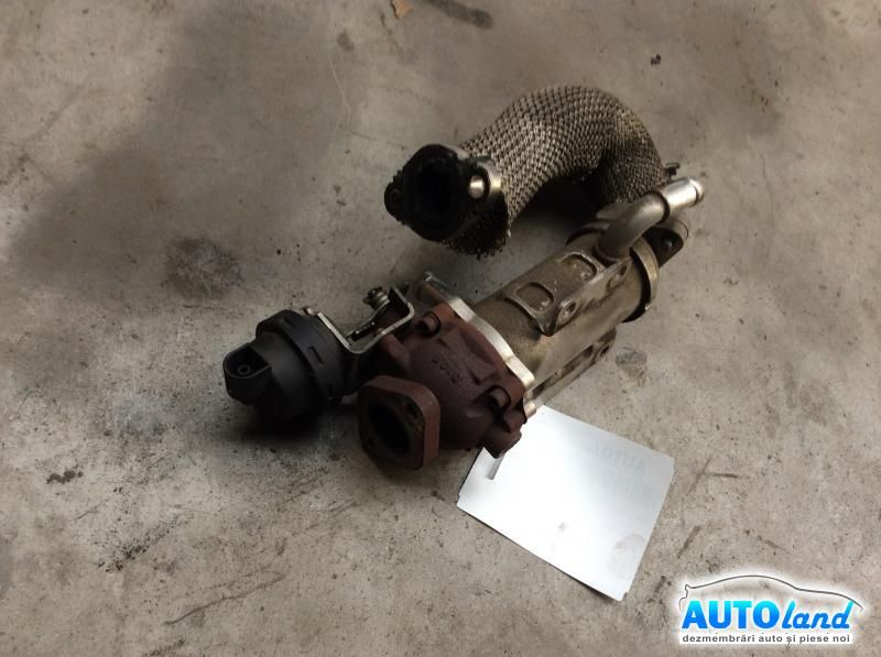 Racitor EGR RENAULT TRAFIC II bus (JL) 2001-2018 Cod 8200340616