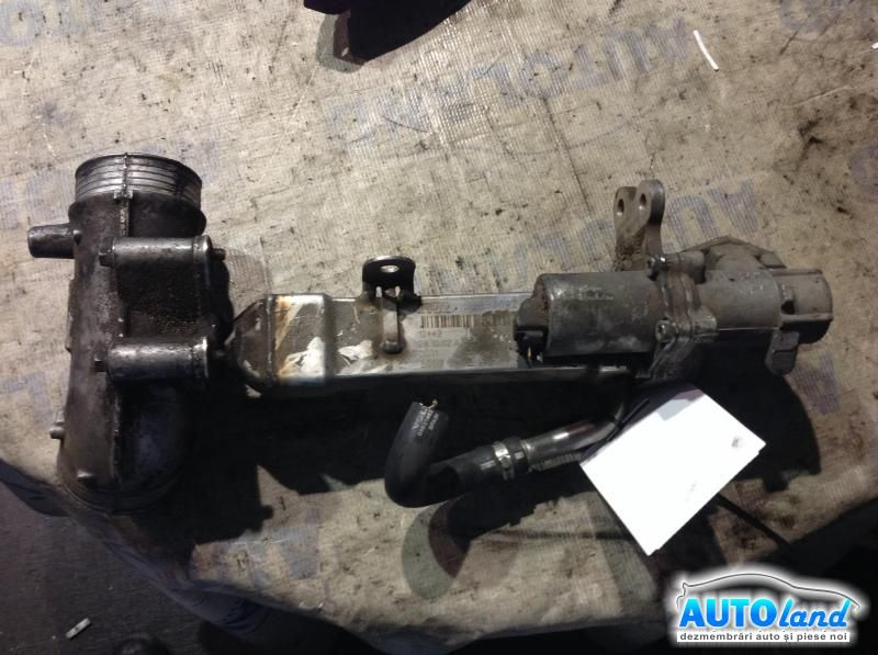 Racitor EGR VOLVO S60 2000-2019 Cod 30637142